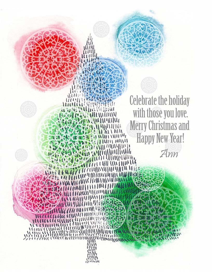 Christmas card 2017 bubbles website card sm